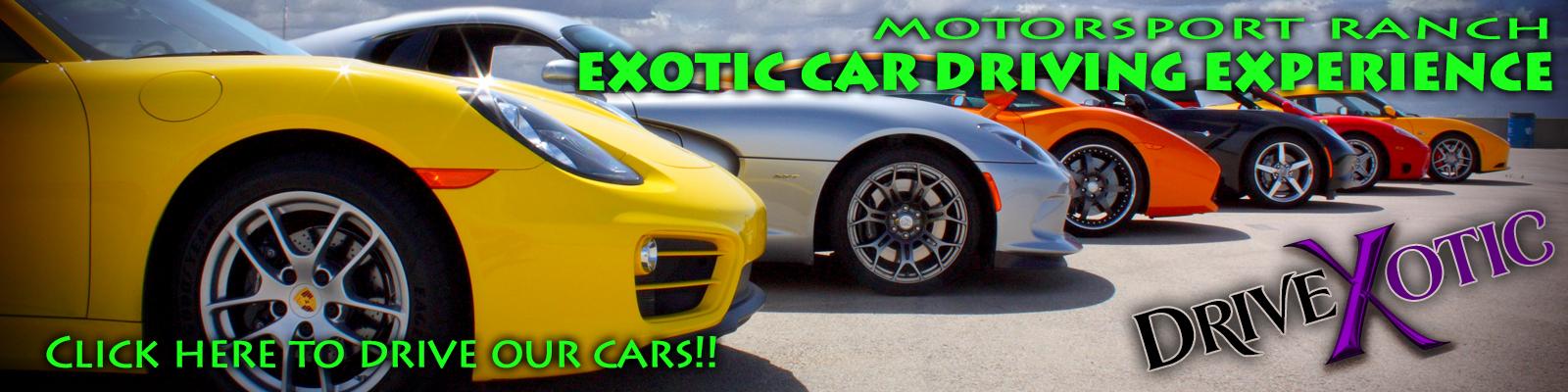 DriveXotic