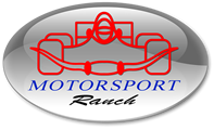 Motorsport Ranch Logo